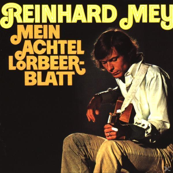 Mein Achtel Lorbeerblatt (Reinhard Mey) für 7,99 Euro