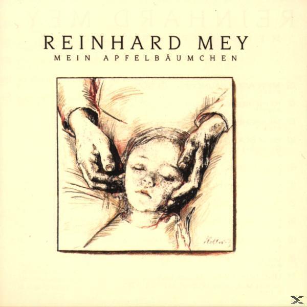 Mein Apfelbäumchen (Reinhard Mey) für 15,99 Euro