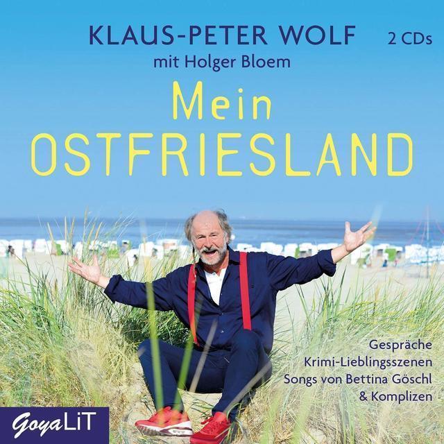 Mein Ostfriesland (CD(s)) für 16,49 Euro
