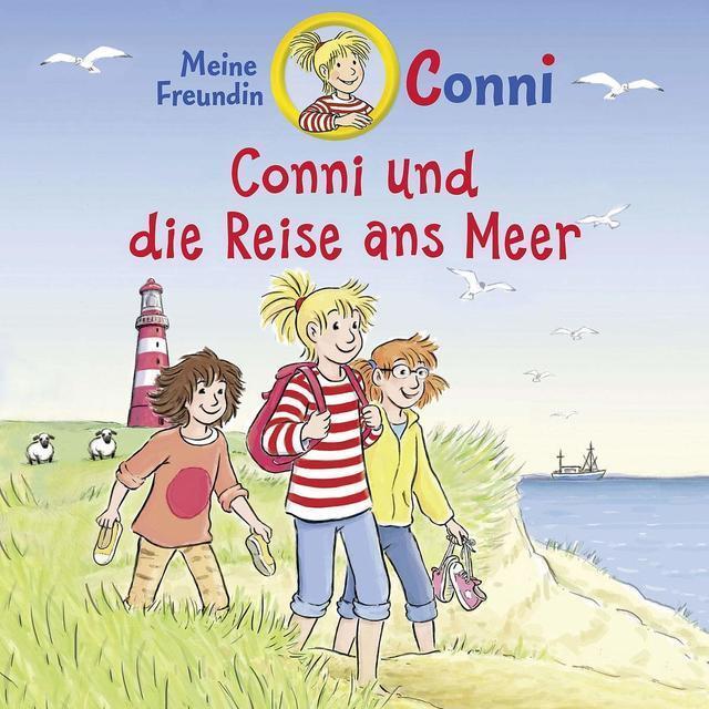 Meine Freundin Conni (59) (CD(s)) für 6,33 Euro