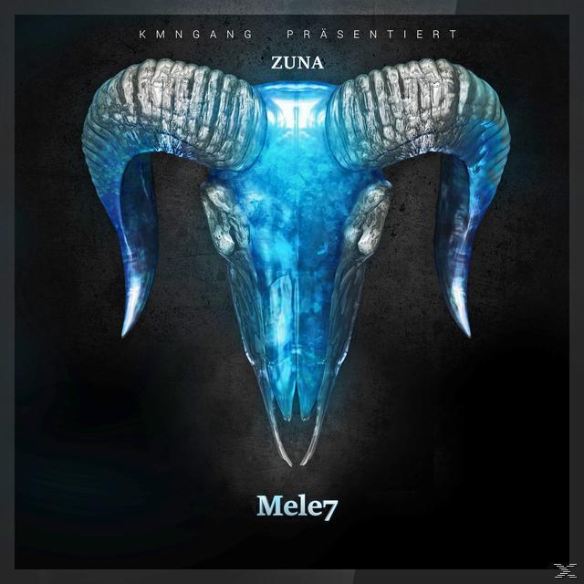 Mele7 (Zuna) für 15,99 Euro