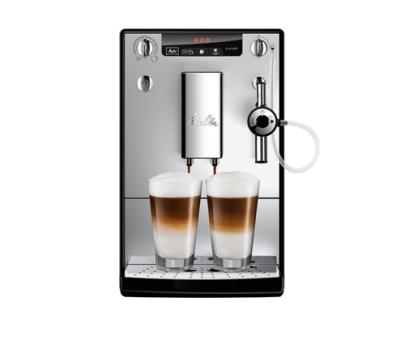 Melitta Caffeo Solo & Perfect Milk E 957-103 Kaffeevollautomat 15bar 1,2l für 412,00 Euro