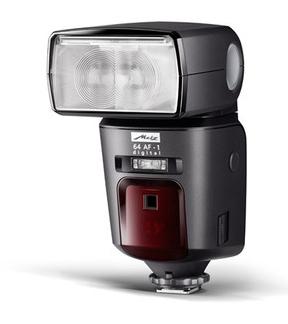 Metz mecablitz 64 AF-1 digital Blitzgerät für Olympus/Panasonic für 399,00 Euro