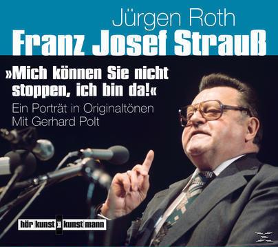 Mich können Sie nicht stoppen, ich bin da! (CD(s)) für 10,49 Euro