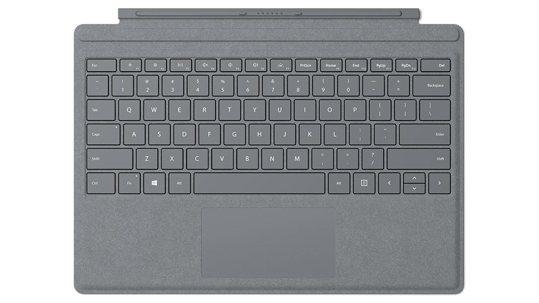 Microsoft FFP-00005 Type Cover Surface Pro für 119,00 Euro