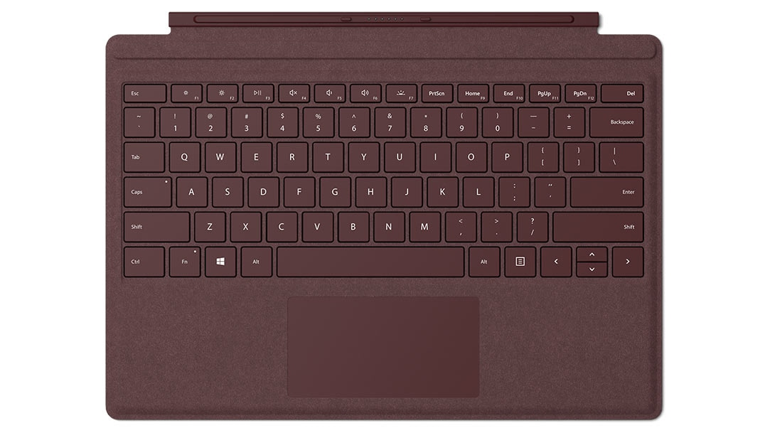 Microsoft FFP-00045 Type Cover Surface Pro für 131,00 Euro