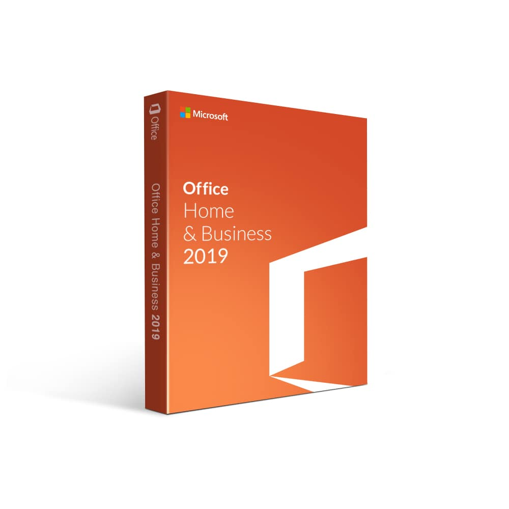 Office Home and Business 2019 für 302,99 Euro
