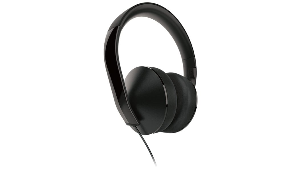 Microsoft One Stereo-Gaming-Headset Over-the-Ear-Bauweise für 49,00 Euro