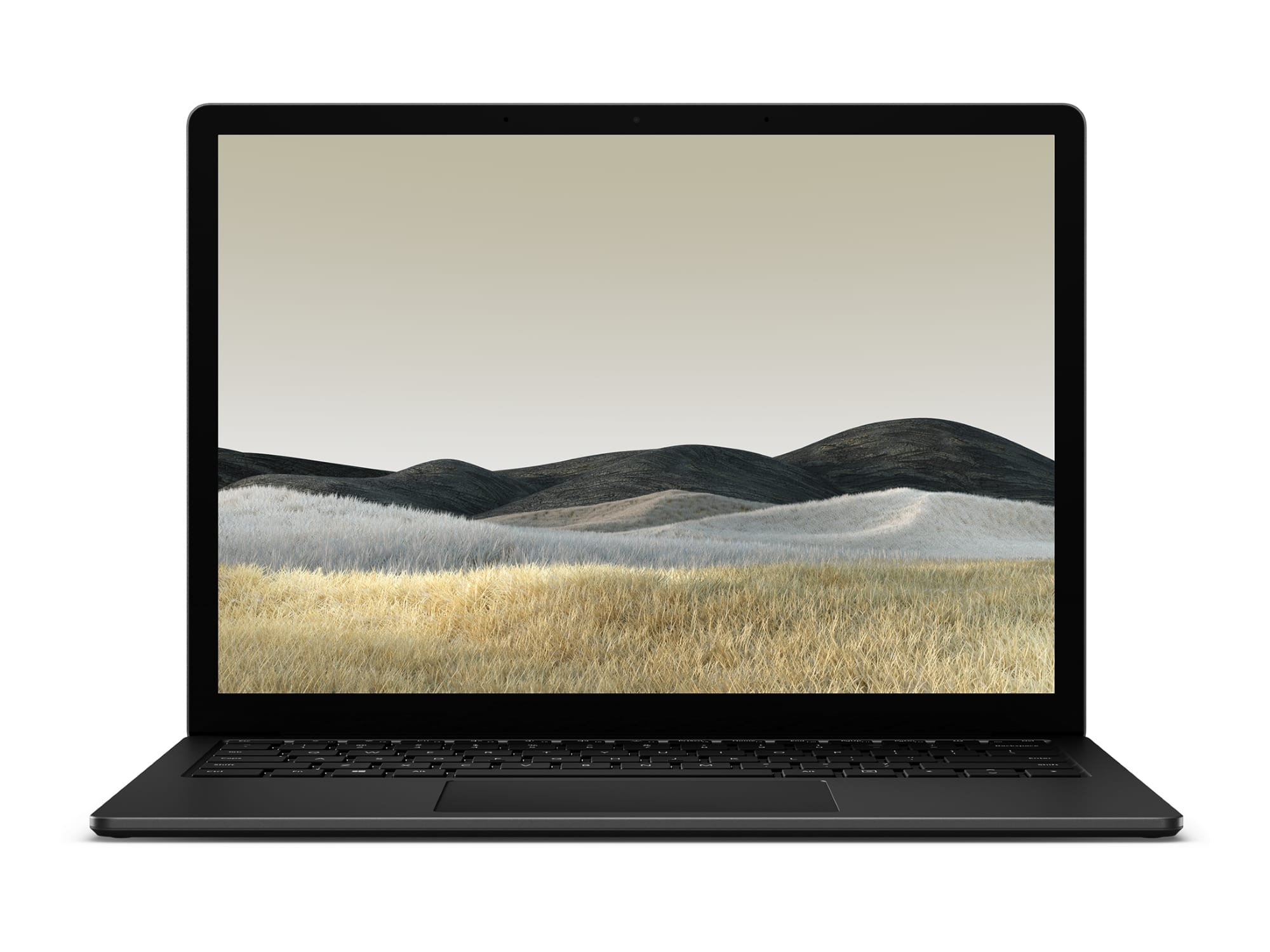 Microsoft Surface Laptop 3 Notebook 34,3 cm (13.5 Zoll) 8 GB Ram 256 GB SSD Windows 10 Home für 1.449,00 Euro