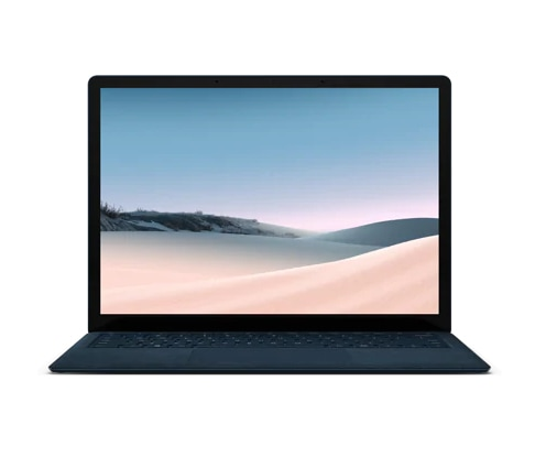 Microsoft Surface Laptop 3 Notebook 34,3 cm (13.5 Zoll) 8 GB Ram 256 GB SSD Windows 10 Home Intel® Core™ i5 1,2 GHz für 1.299,00 Euro
