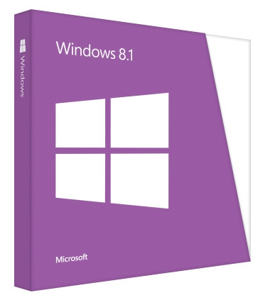 Windows 8.1 für 119,00 Euro