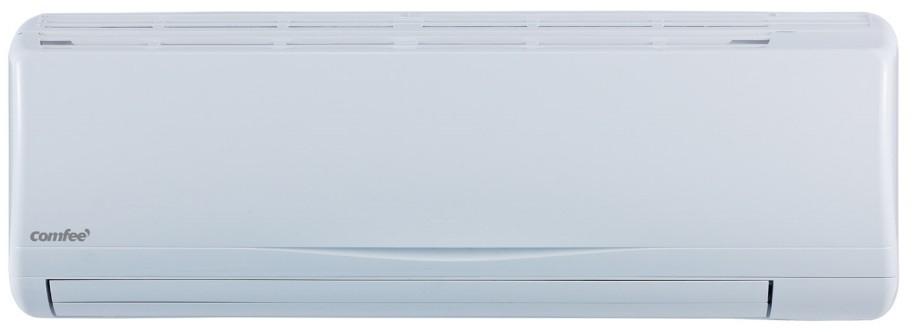 Midea MSR23-18HRDN1-QE/12F Split-Klimagerät A+ kühlen/heizen/entfeuchten für 875,00 Euro