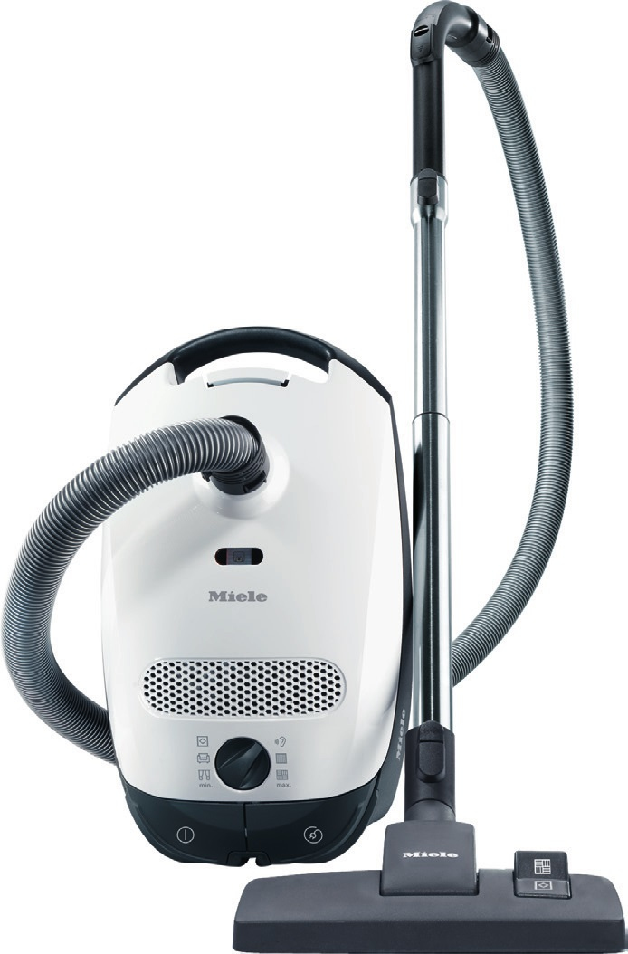 Miele Classic C1 Special EcoLine Bodenstaubsauger A 800W 9m 4,5l AirClean-Filter für 119,00 Euro