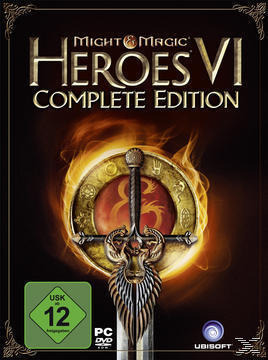 Might & Magic: Heroes VI Complete - Limited Edition (PC) für 26,00 Euro