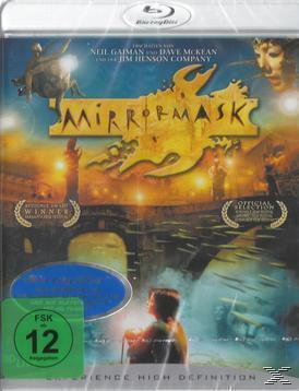 Mirror Mask (BLU-RAY) für 14,99 Euro