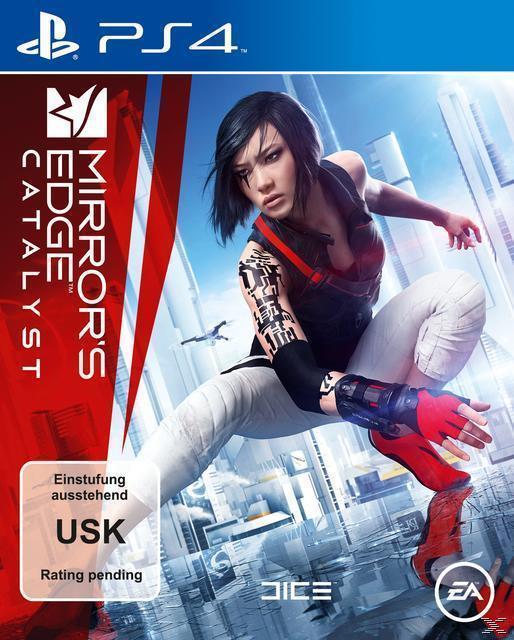 Mirror's Edge Catalyst (PlayStation 4) für 39,99 Euro