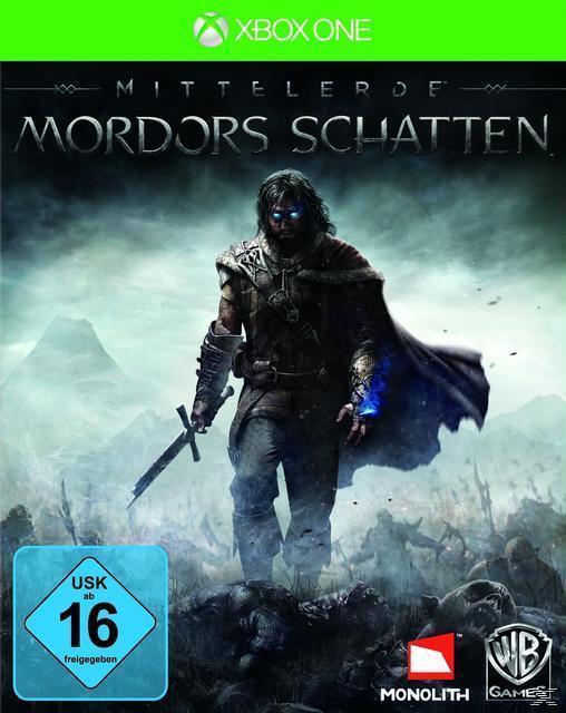 Mittelerde: Mordors Schatten (Xbox One) für 39,99 Euro