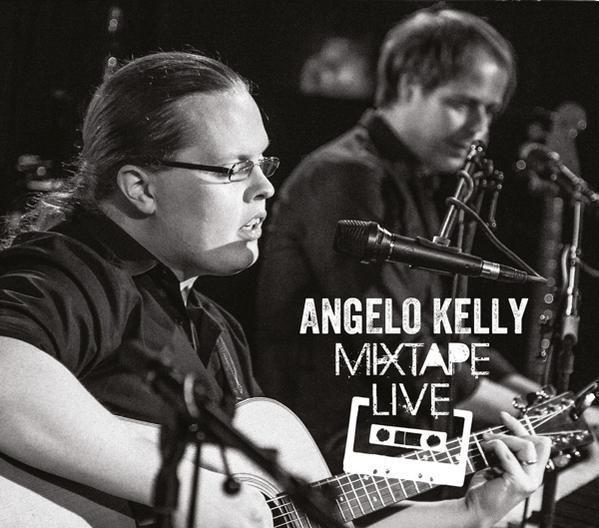 Mixtape Live (Angelo Kelly) für 16,49 Euro