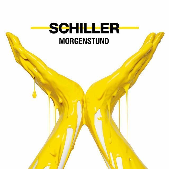 Morgenstund (Deluxe Edition) (Schiller) für 21,99 Euro