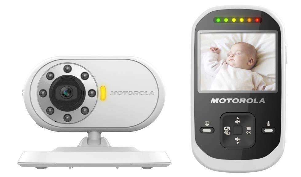 Motorola MBP26 für 109,00 Euro