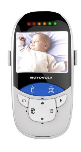 Motorola MBP27T für 189,00 Euro
