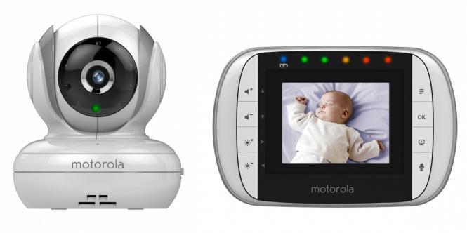 Motorola MBP33S für 169,99 Euro