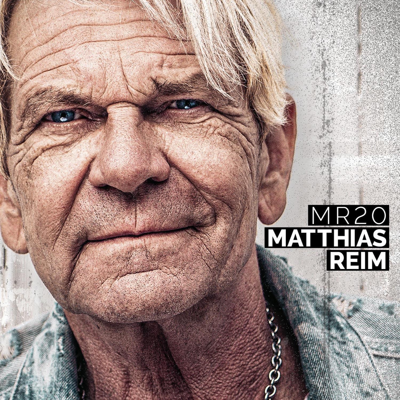 MR20 (Matthias Reim) für 17,99 Euro