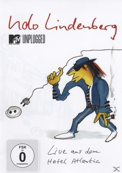 MTV Unplugged - Live Aus Dem Hotel Atlantic (Udo Lindenberg) für 6,00 Euro