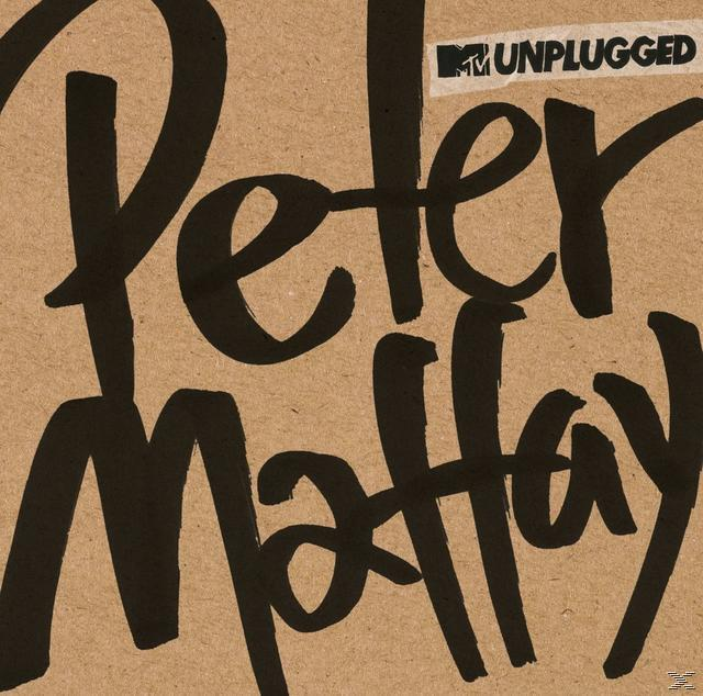 MTV Unplugged (Peter Maffay) für 17,99 Euro