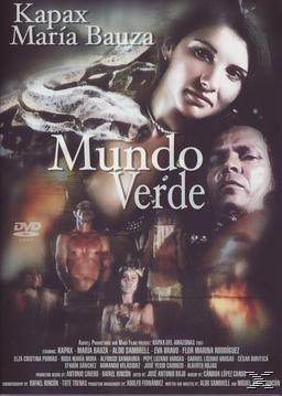 Mundo Verde / Mundo Nudo - Nackt in der Wildnis (DVD) für 9,99 Euro