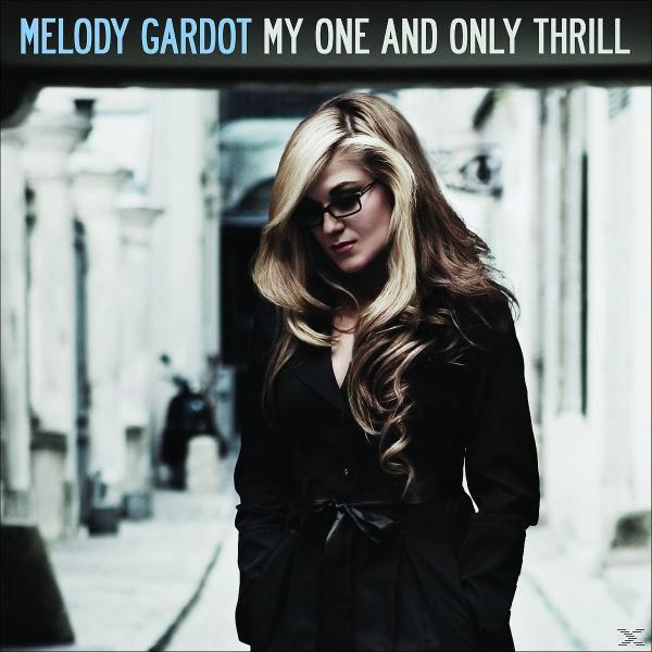My One And Only Thrill (Melody Gardot) für 6,49 Euro