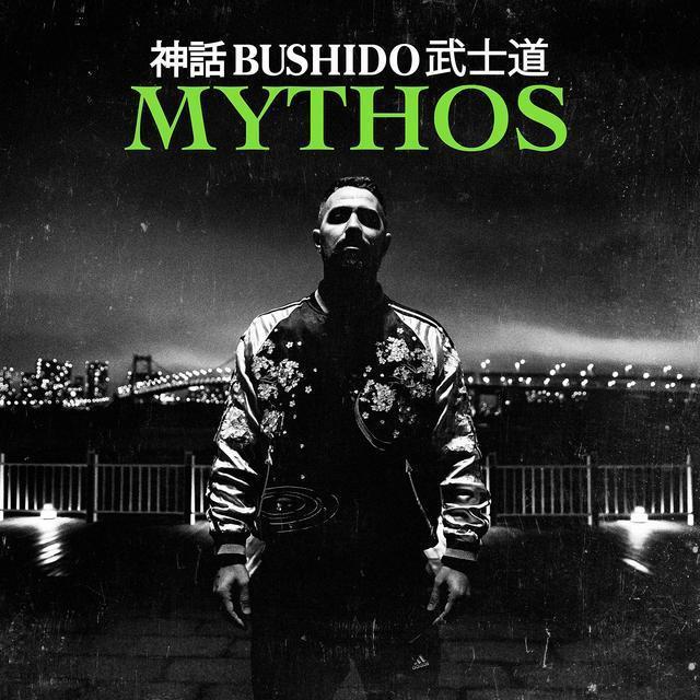 Mythos (Bushido) für 12,99 Euro