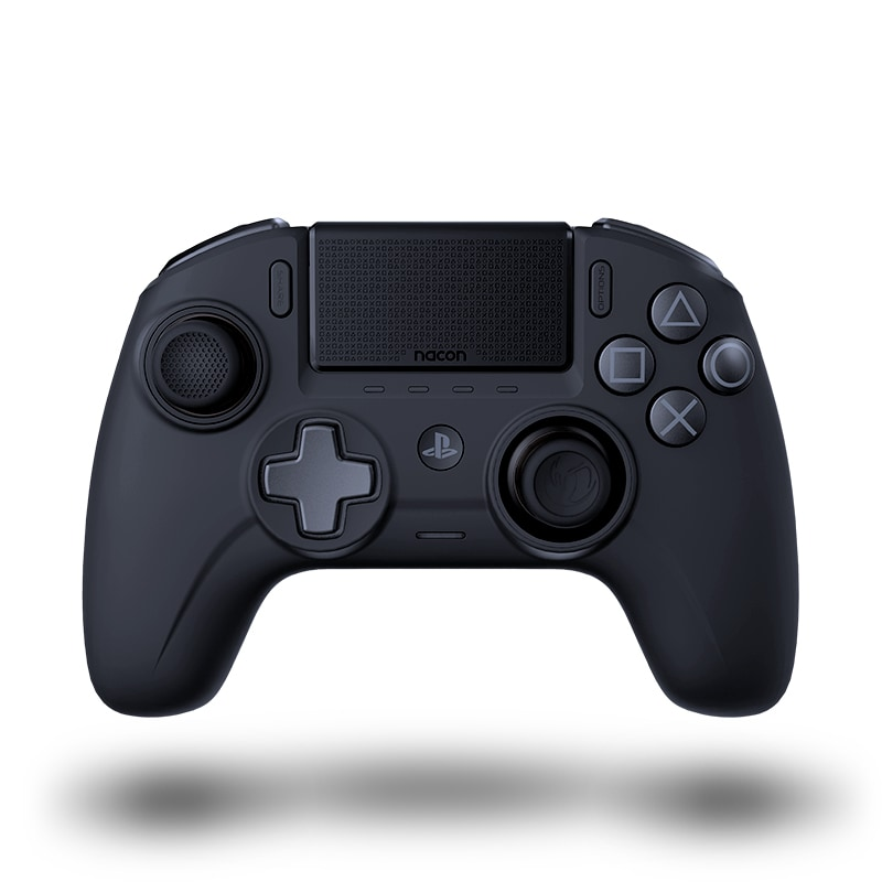 NACON Revolution Unlimited Pro Controller Audio-Chat Unterst. Vibration für 139,00 Euro