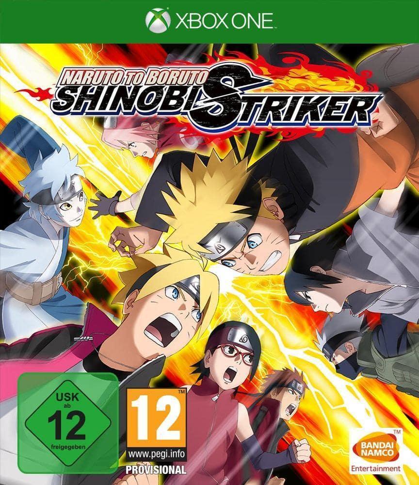 Naruto to Boruto: Shinobi Striker (Xbox One) für 19,49 Euro