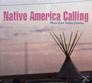 native america calling-music from indian country (VARIOUS) für 9,74 Euro