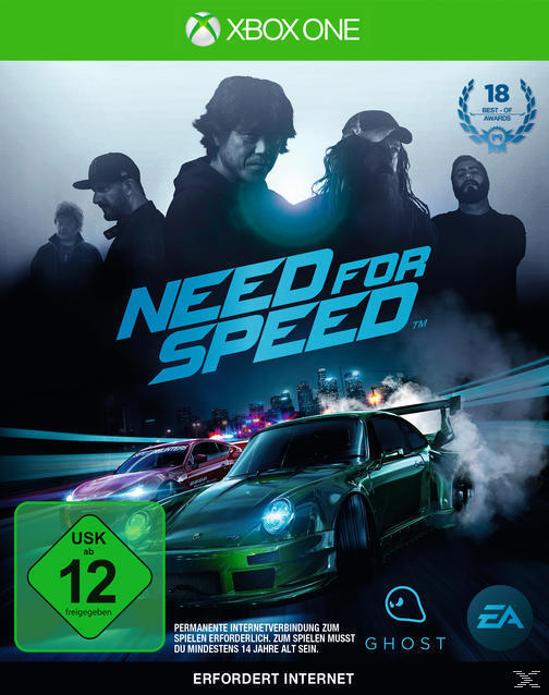 electronic arts need for speed xbox one von expert technomarkt. Black Bedroom Furniture Sets. Home Design Ideas
