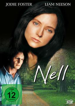 Nell (DVD) für 7,99 Euro