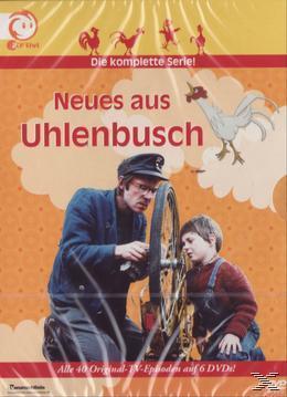 Neues aus Uhlenbusch - Collector's Box (DVD) für 42,49 Euro