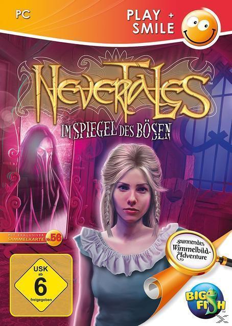 Nevertales: Im Spiegel des Bösen (PC) für 9,99 Euro
