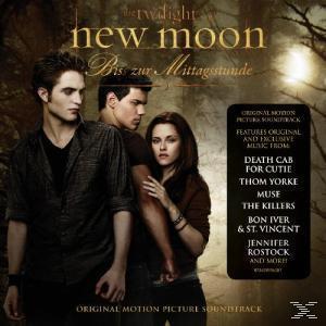 New Moon - Bis(s) Zum Morgengrauen - Twilight Saga (ost) (VARIOUS) für 19,99 Euro