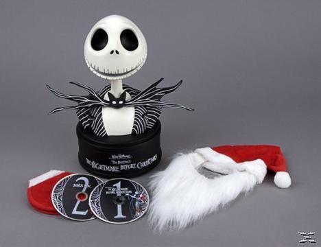 Nightmare before Christmas (DVD) für 84,99 Euro