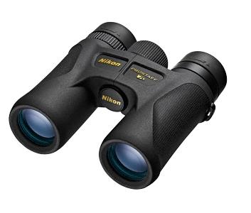 Nikon ProStaff 7s 8x30 Fernglas mehrschichtvergütete Linsen wasserdicht für 179,00 Euro