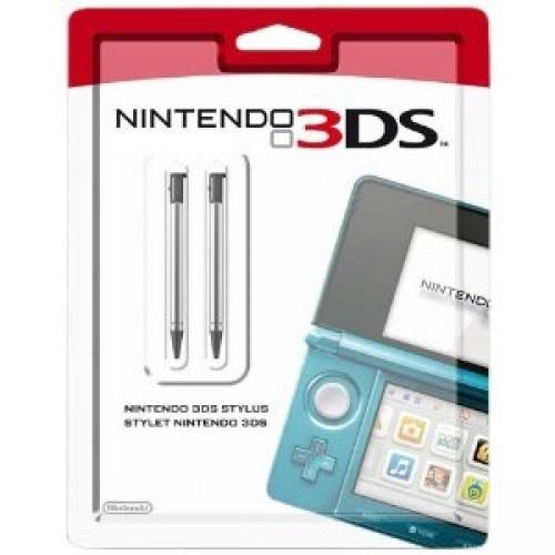 Nintendo 3DS Stylus (Set of 2) für 6,99 Euro