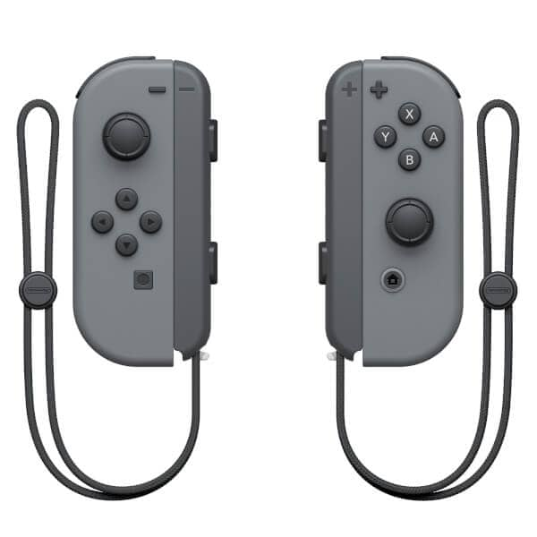 Nintendo Switch Joy Con-Controller 2er Set für 79,99 Euro