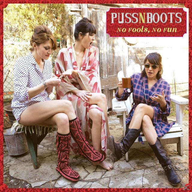 No Fools, No Fun (Puss N Boots) für 18,99 Euro