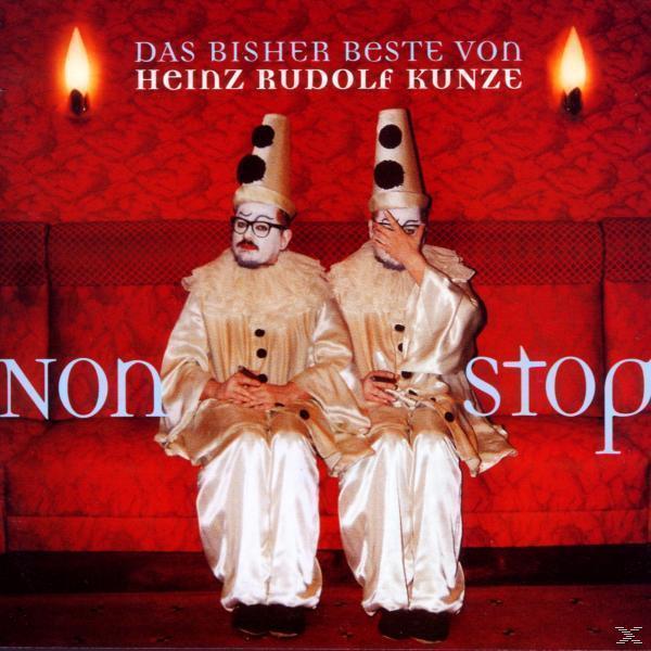 Nonstop-Das Bisher Beste Von (Heinz Rudolf Kunze) für 5,99 Euro