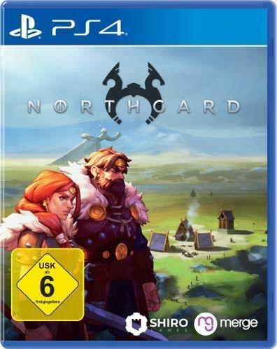 Northgard (PlayStation 4) für 24,99 Euro