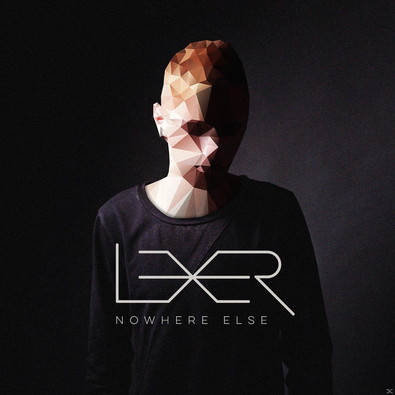Nowhere Else (Lexer) für 13,49 Euro