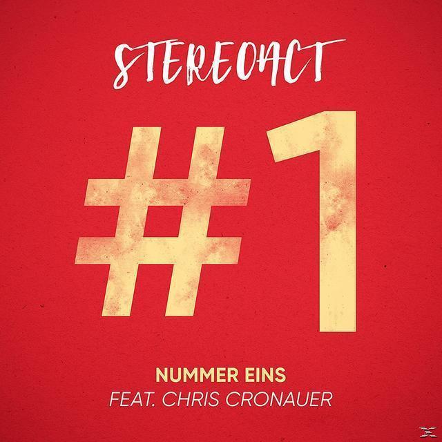 Nummer Eins (Stereoact) für 2,99 Euro