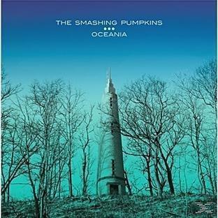 Oceania (The Smashing Pumpkins) für 18,99 Euro